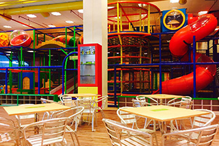 Kids Birthday Party Venue in Pune.