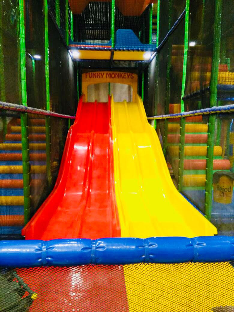 Kids Birthday Party Venue in Ahmedabad